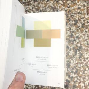A Dictionary of Color Combinations, publisher SEIGENSHA, 2011.