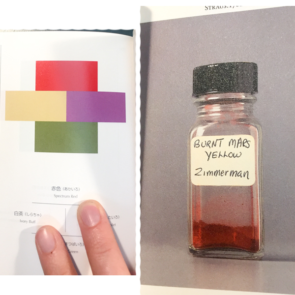 Books on Colour | Research